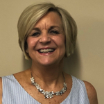 Debbie Knochelmann, RHIA