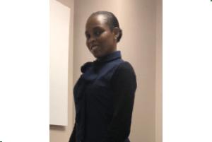 Member Highlight – Fatrina Pierce