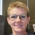 Lori Blubaugh, RHIT